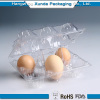Plastic 6pcs egg trays