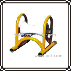Cable Ground Roller(Steel Pipe Support)