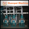 5-500T Wheat Flour Mill Plant