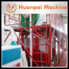 100T complete Maize Flour Mill Plant
