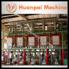 50T complete Wheat/Maize Flour Mill Plant