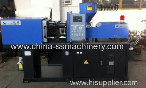 Small plastic injection machine tonnage 32