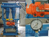 Drilling fluid mud desander