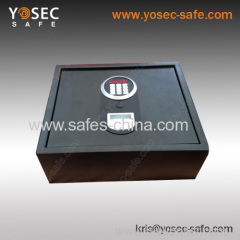 Back-lit Top opening drawer safe HT-15EJW