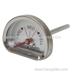 Mini Steak Thermometer; Cooking Thermometer