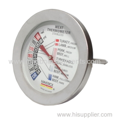 Jumbo Cooking Thermometer; cooking thermometers