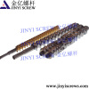 Jwell Twin Extruder Screw Barrel