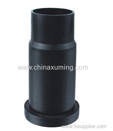 PE Siphon Injection Expansion Sockets Pipe Fittings