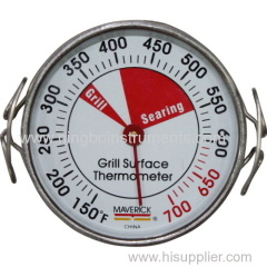 Oven Thermometer; high temperature oven thermometer