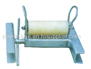 Adjustable Nylon Cable Pulley Block Rollers