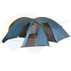 used outdoor beach tent with double layer