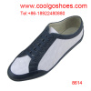 Popular design calfskin casual men shoes from China
