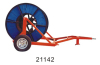 Cable Drum Trailer Cable Reel