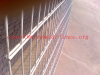 High strong and reinforcement double wire fence/twin pvc mesh fence/6/5/6mm wire fence