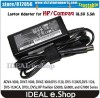 65W laptop ac adapter for HP laptop 18.5V3.5A 7.4*5.0mm