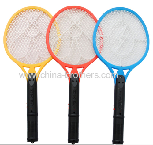 Rechargeble Mosquito and Insect Killer Rackets for India Market