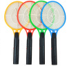 3*AA Battery Plastic Mosquito Killer Swatter