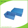 Cheap Large Plastic Folding Storage Box for Household