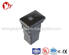 Toyota motor car switch, auto lighting system, fog lamp switch