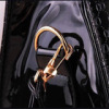 personalized various metal snap hook for bag/strap/belt