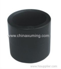 HDPE Socket Fusion Straight Coupling Pipe Fittings