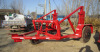 cable trailer cable drum table Cable Conductor Drum Carrier