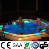CE SAA outdoor spa for 7 persons
