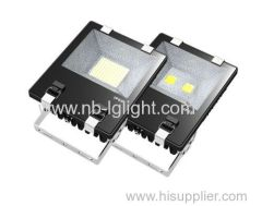 IP65 aluminum 100W LED Flood Light