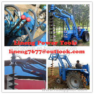 Earth Drilling Earth Drill/Deep drill