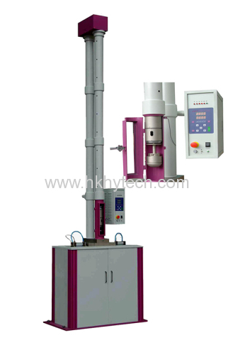 Drop Weight Impact Tester