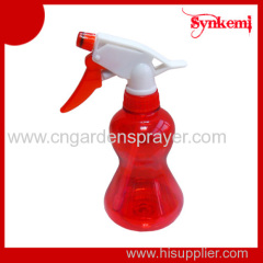 300ml pet mini sprayer bottle