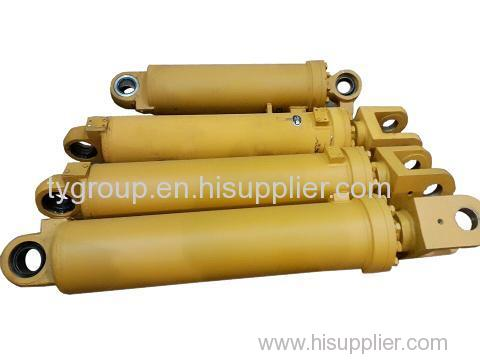 large bore hydraulic cylinder