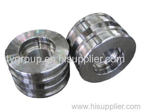 high quality hydraulic cylinder parts