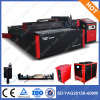 SD-YAG2513 600W Hot Sale Metal Laser Cutter in China