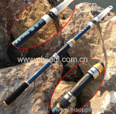 2014 new design and popular fishing rod