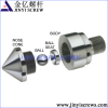 Side Discharge Ball Check Valve