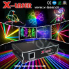 lights and lasers 2000mw rgb full color ilda dmx for disco
