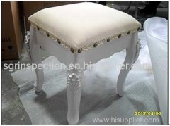 Furniture&Home supplies inspection service
