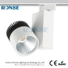 Ronse COB 10W LED track spotlight aluminum track light led