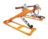 Conductor drum stand Hydraulic reel stands