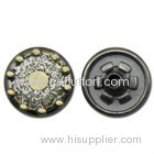 High quality brass snap button, magnetic snap button, press snap button