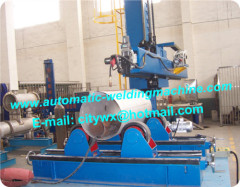 WM3030 Automatic Welding Manipulator Robot Machine For Pressure Vessel