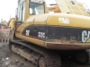 Sell Used Caterpillar Excavator 320C