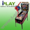 I-SPIDER MAN PINBALL GAME MACHINE
