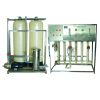 type Reverse Osmosis Water treatment System for drinking water and seawater and brackish water desaltination