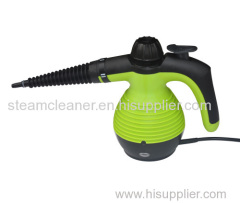 combination handheld steam cleaner