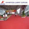 Velour carpets for decoration floor covering