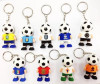 PVC 3D toys with key ring