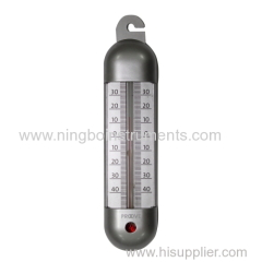 china cheap Garden thermometer