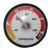 Thermometer; Thermometers; Garden Thermometer